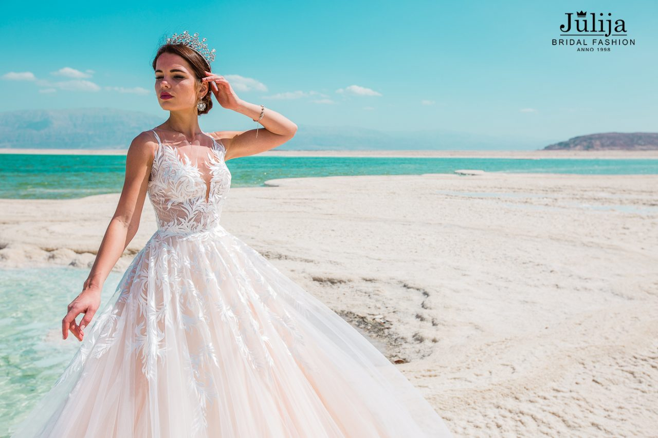 julija bridal fashion 1 / 10 | Wholesale wedding dresses - Julija ...