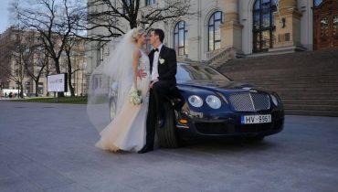 Anastasija & Aleksandrs