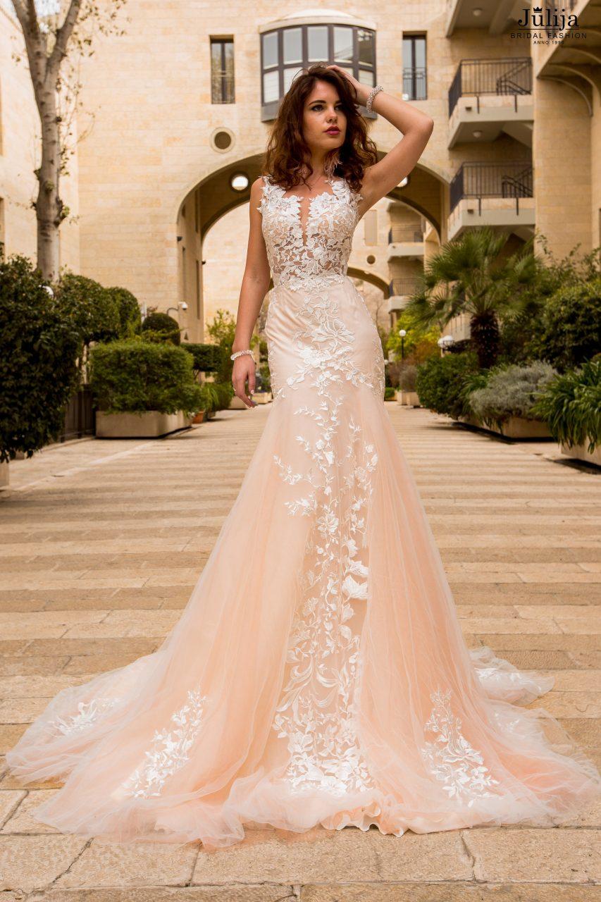Betti   Bridal, wedding dresses designer - Julija Bridal ...