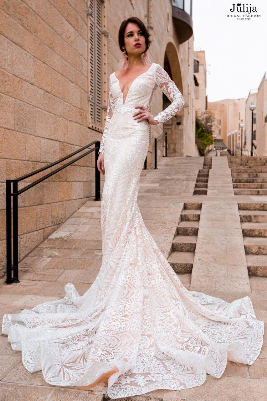 Wholesale Wedding Dresses.Noa Wholesale Wedding Dresses Julija Bridal Fashion