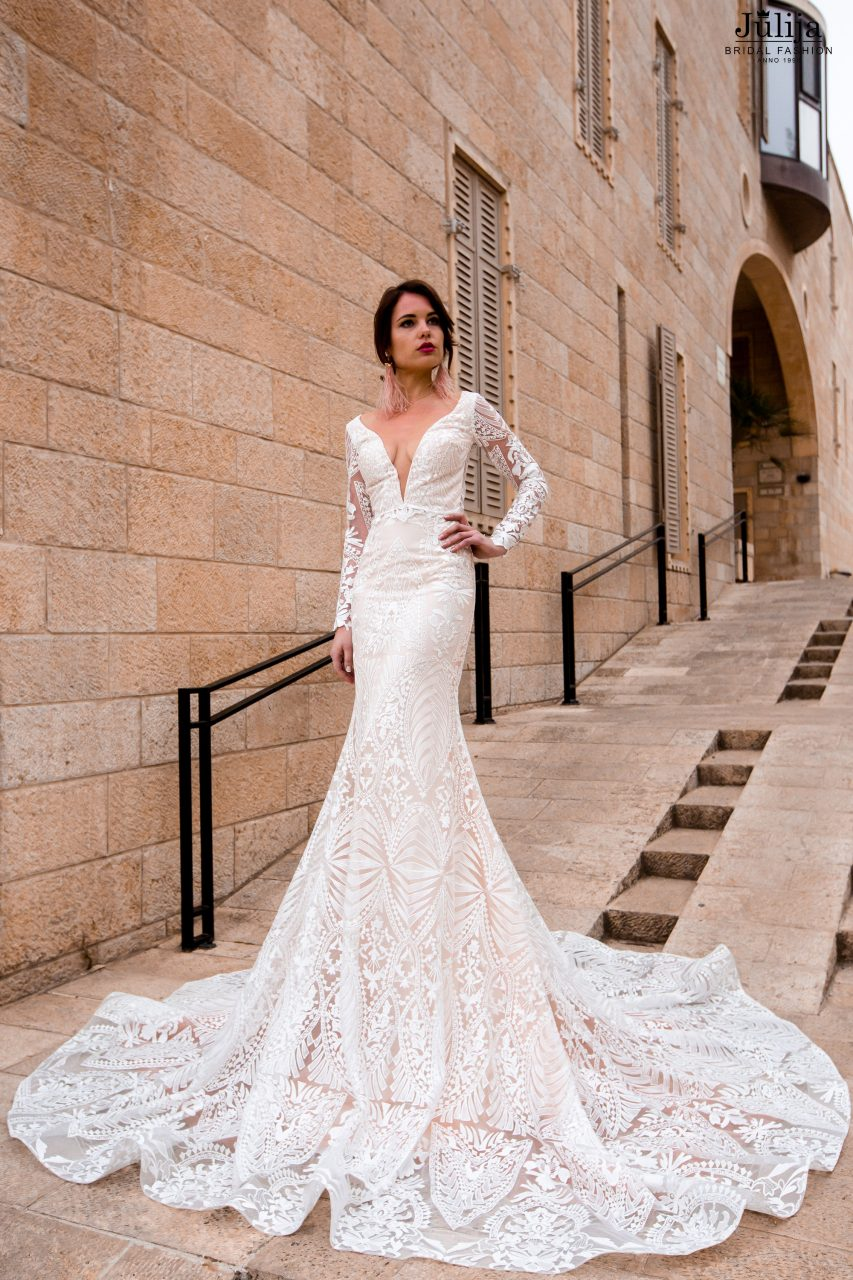 2dd8bc0f2ed3 Noa | Bridal, wedding dresses designer - Julija Bridal Fashion
