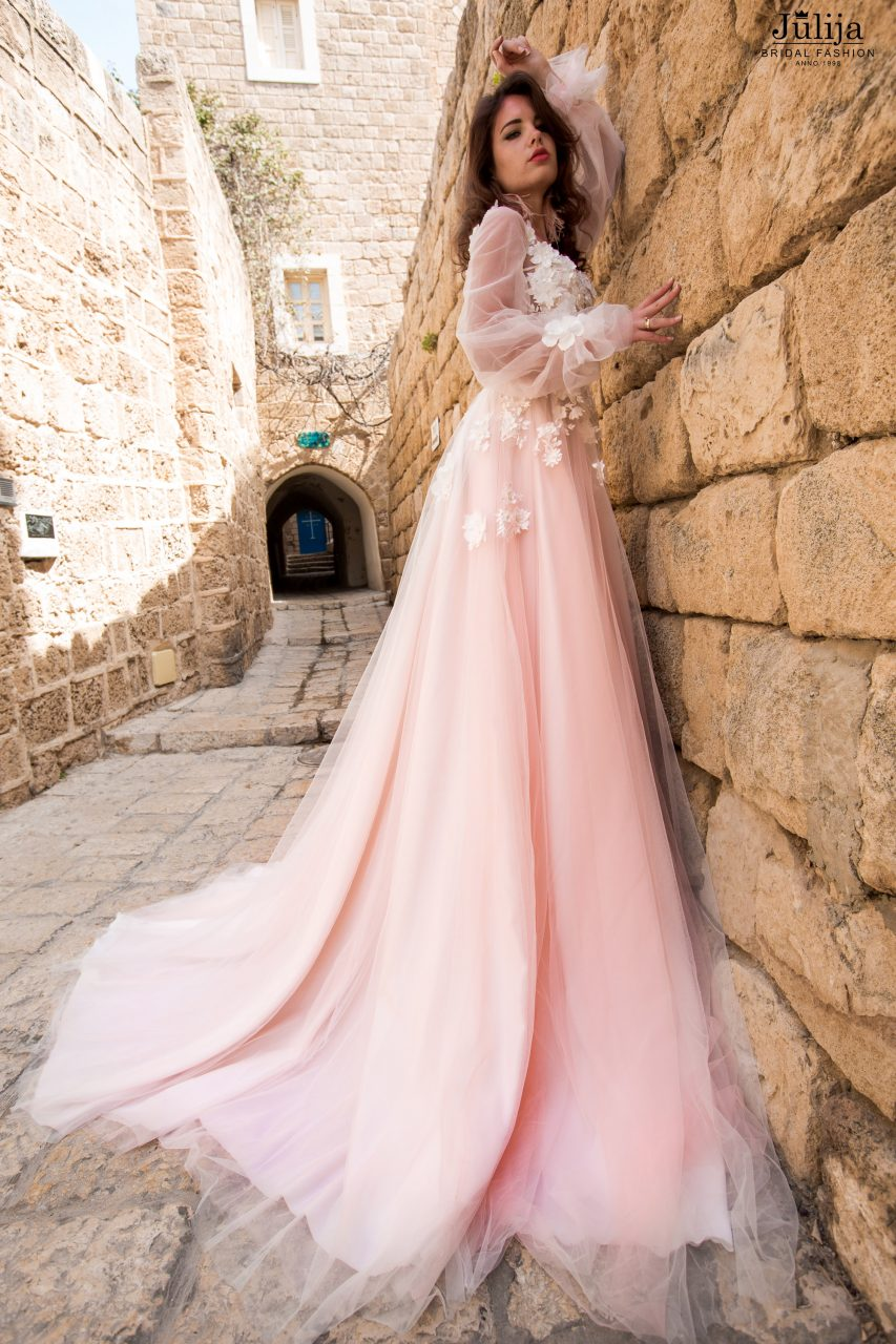 Mika   Wholesale wedding dresses - Julija Bridal Fashion