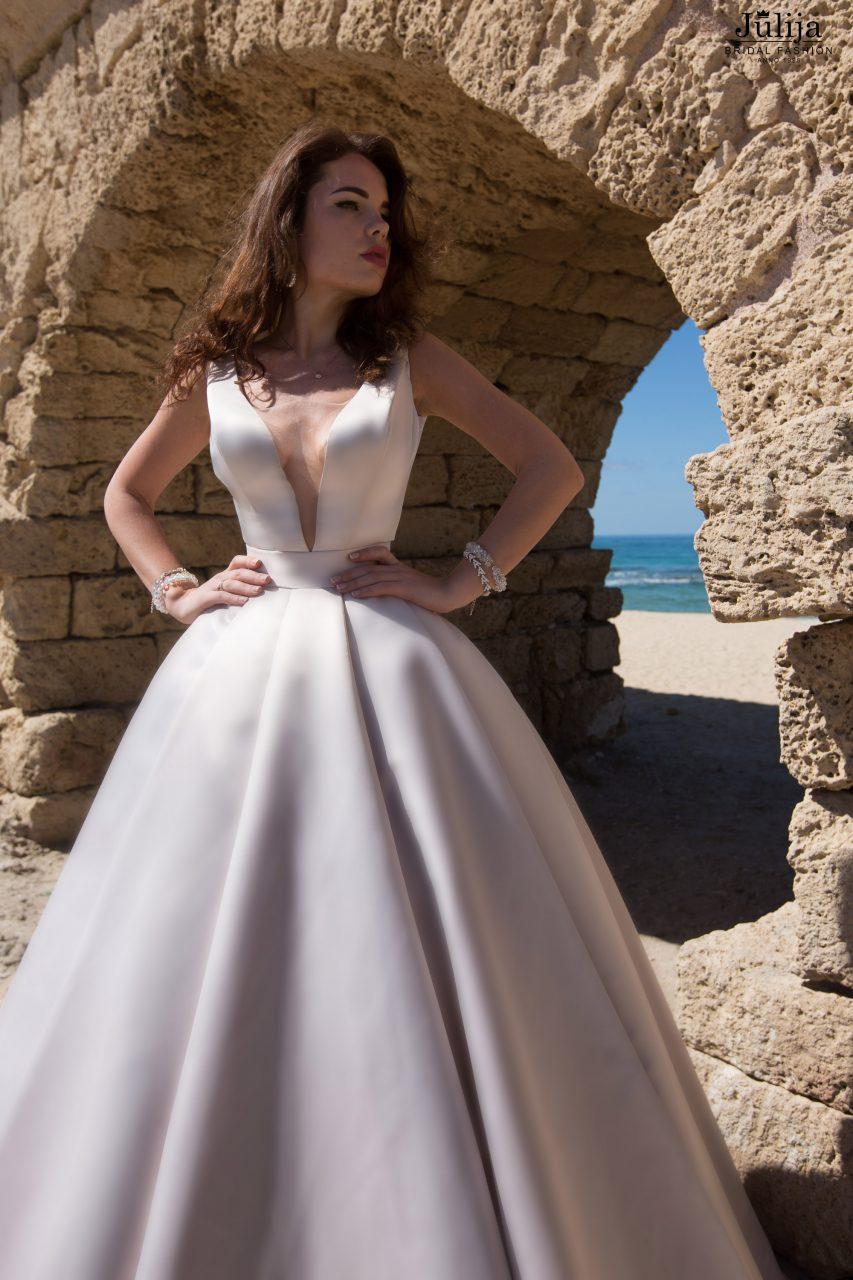 Avelina Bridal Wedding Dresses Designer Julija Bridal