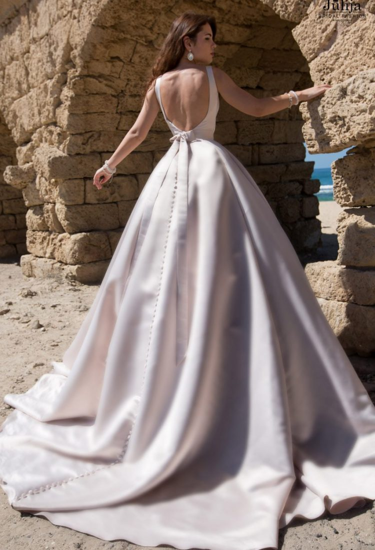 Wedding dresses, bridal gowns design