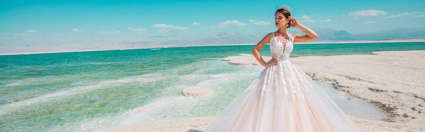 Wholesale wedding dresses - Julija Bridal Fashion