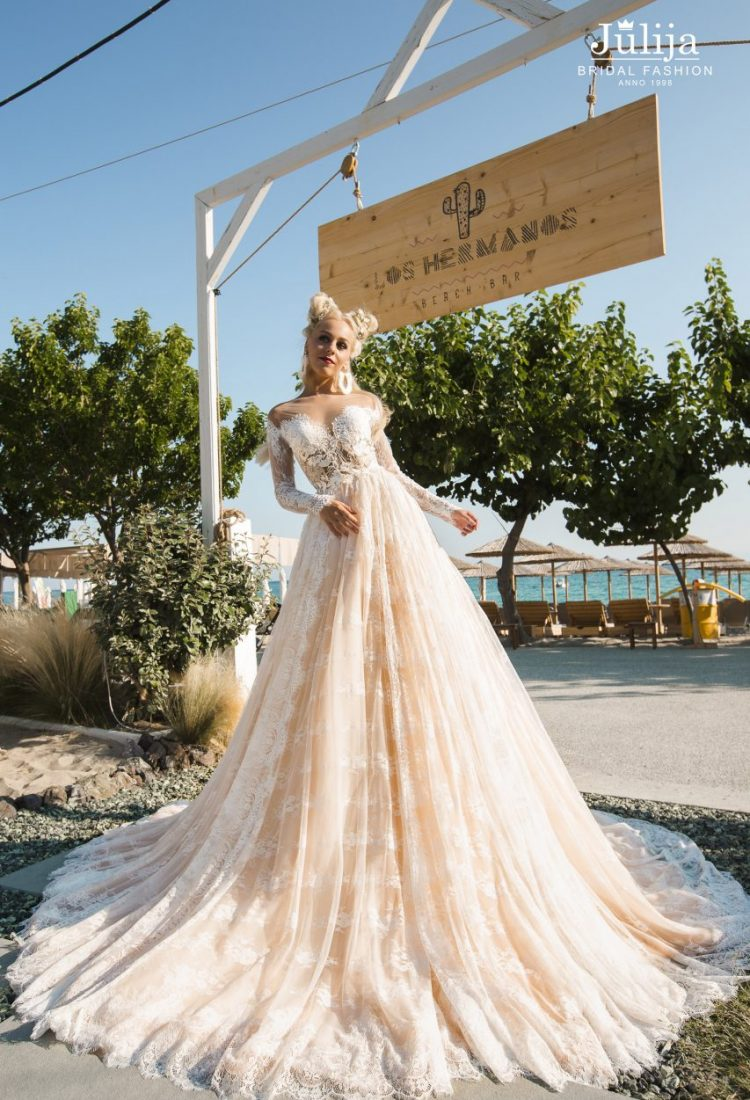 Bridal Couture Europe