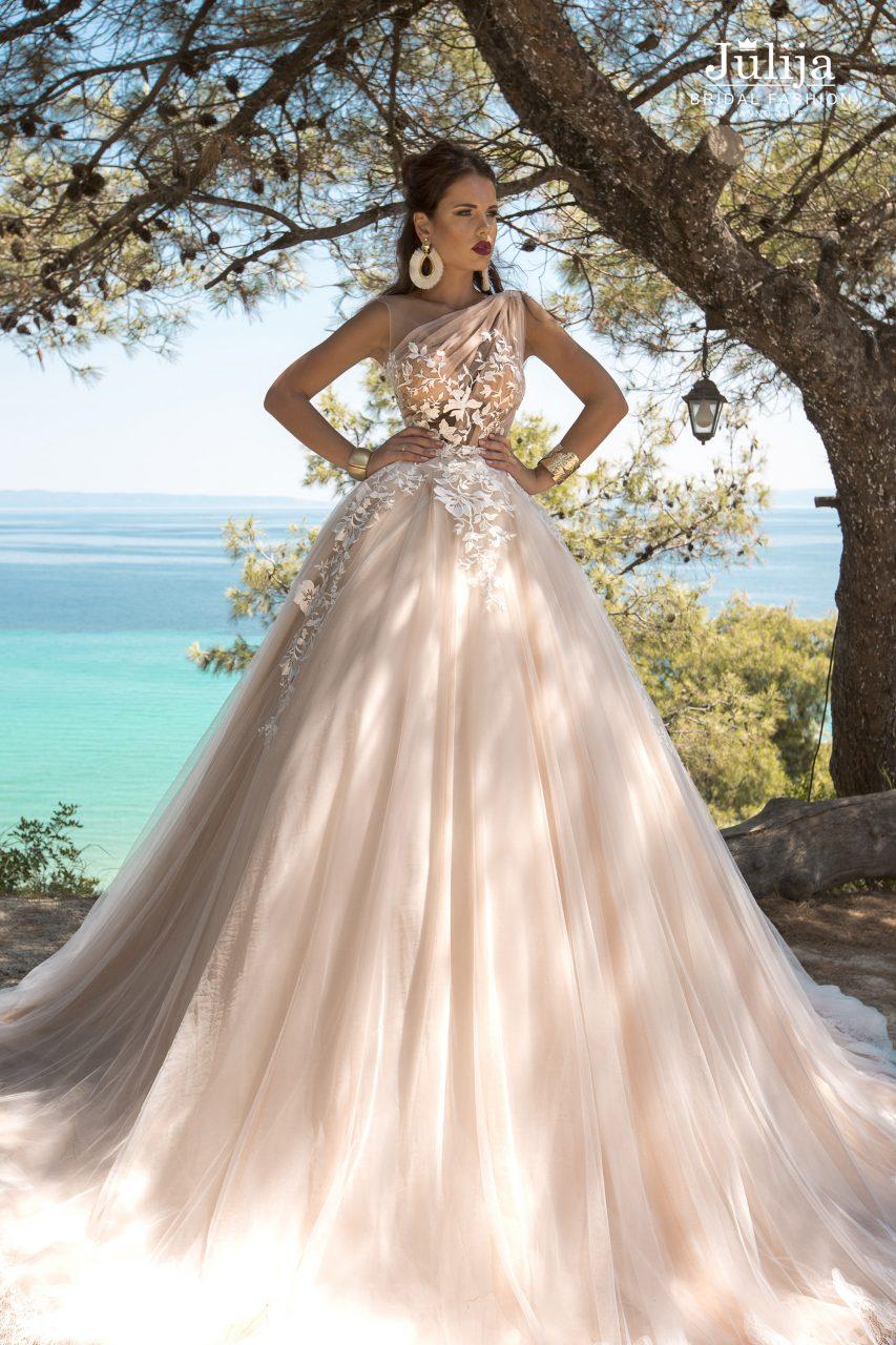 Renee Bridal Wedding Dresses Designer Julija Bridal
