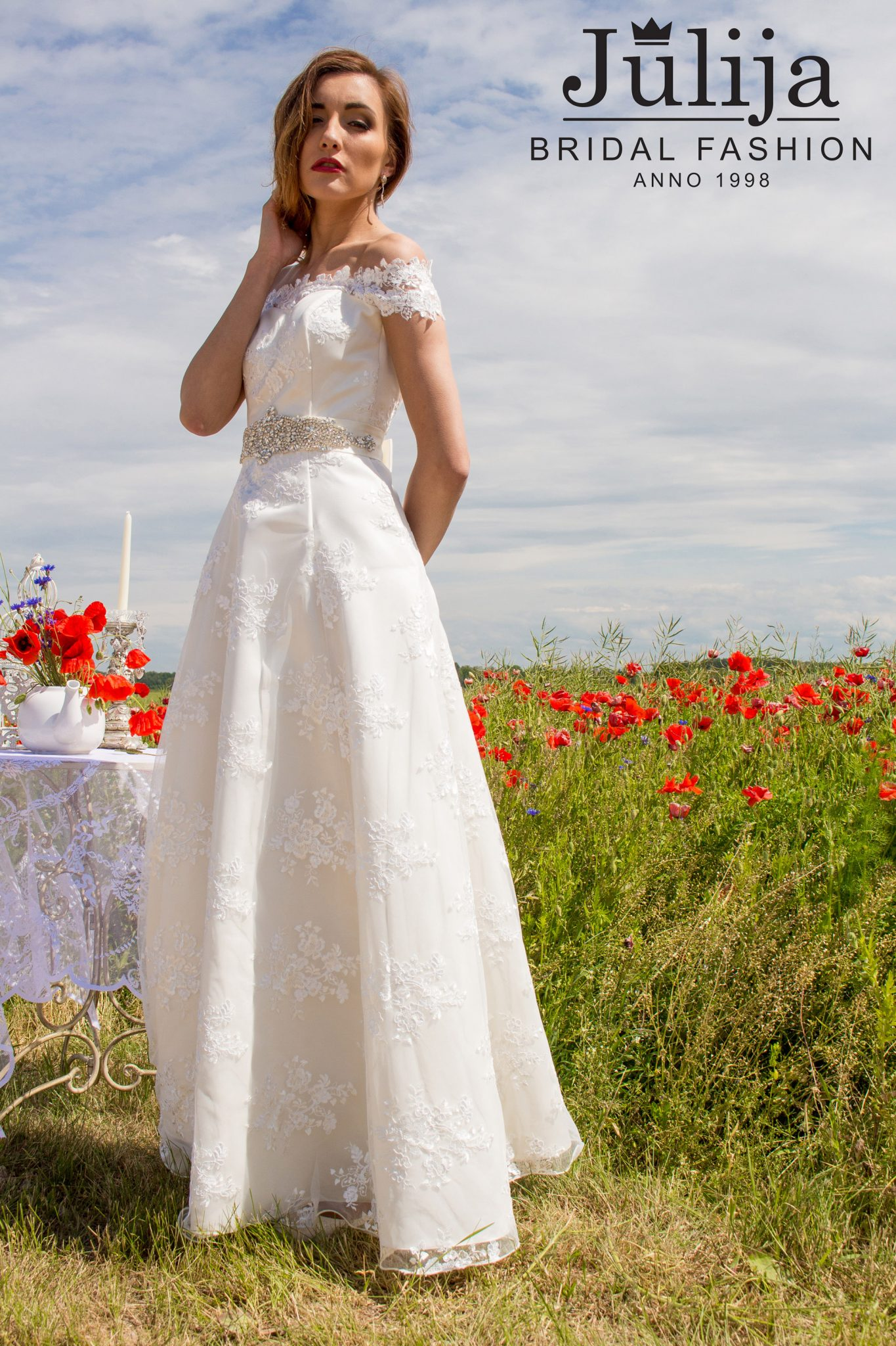 Lace Wedding Dress Img 1501
