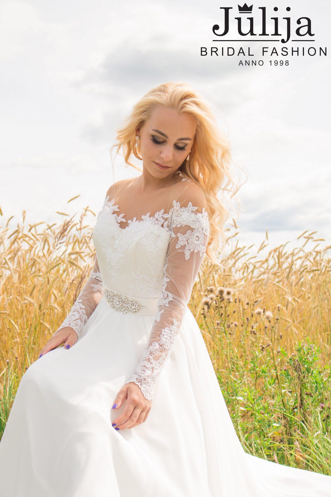 Img 2165 Wedding Dress With Sleeves