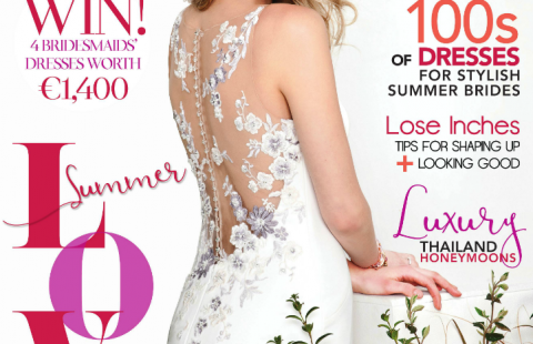 Ireland's Wedding Journal – Summer issue