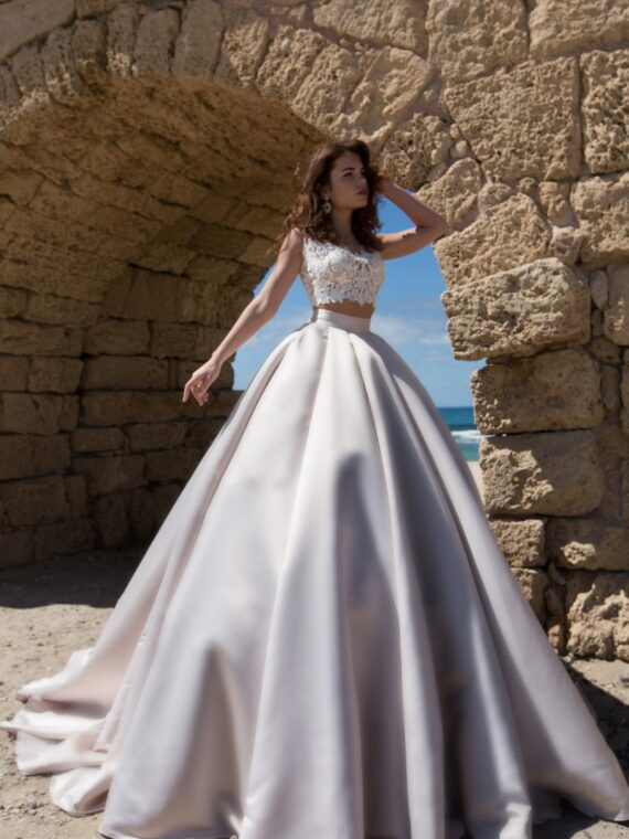 Bridal Fashion 2019