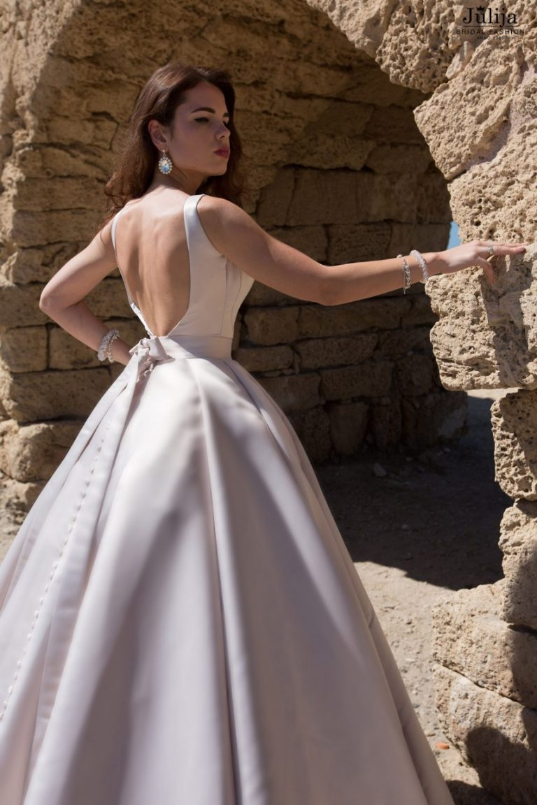 Wedding dresses, bridal gowns design