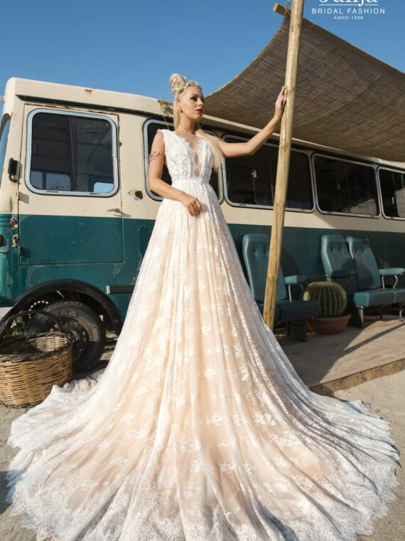 Производитель свадебных платьев