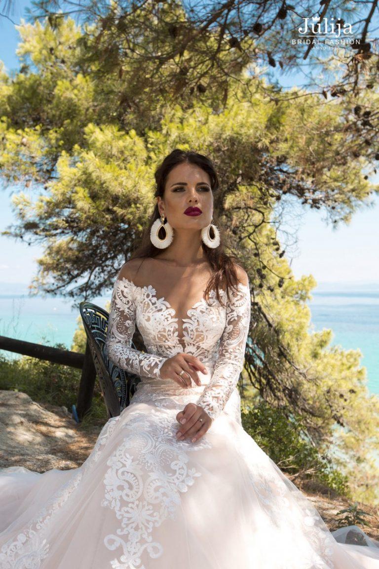 Bridal designs 2019