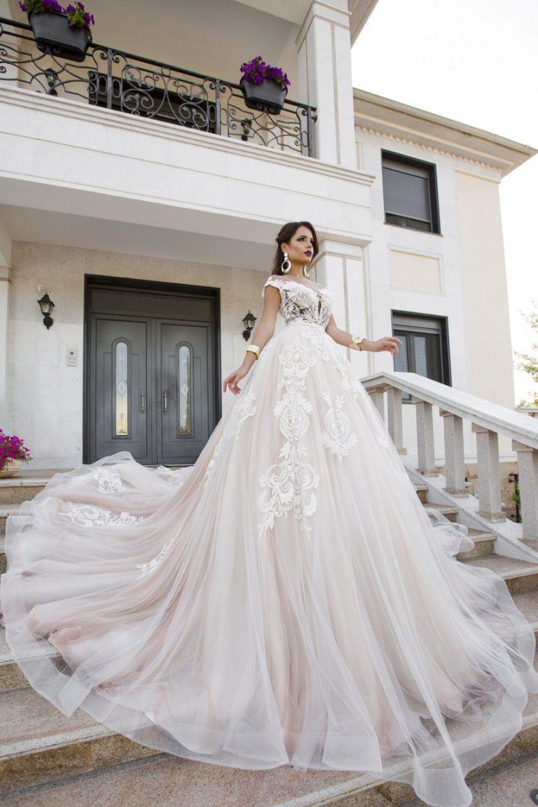 Bridal gowns design