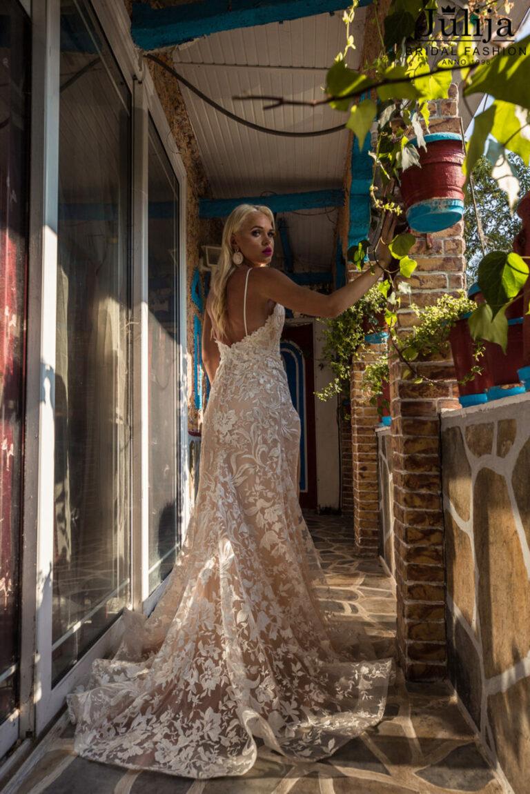 Wholesale wedding dress