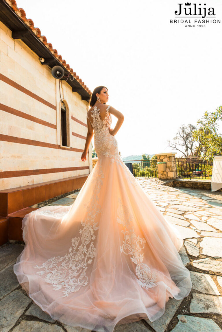 Wholesale bridal gowns