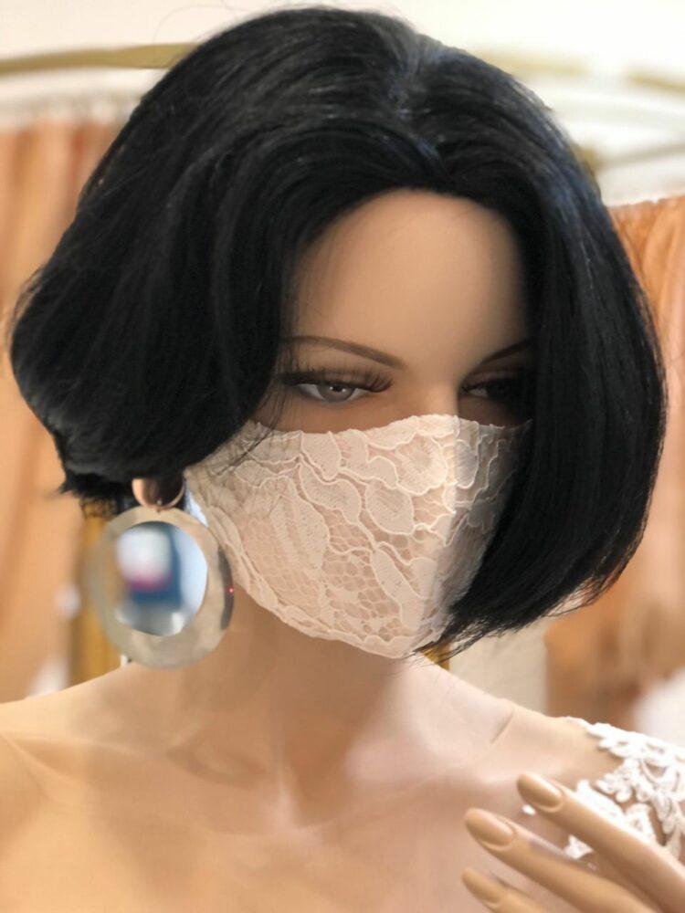 Sejas maskas līgavām